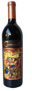 Covenant Cabernet Sauvignon 2015 750ml